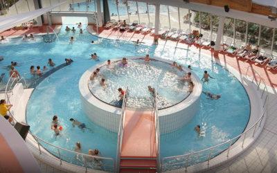Elypso Freizeit- und Erlebnisbad Deggendorf