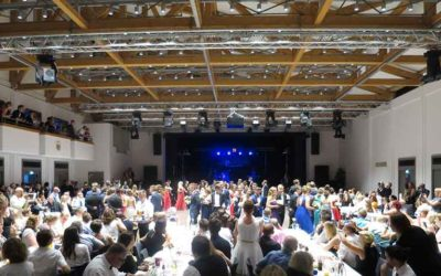 Stadthalle Dingolfing