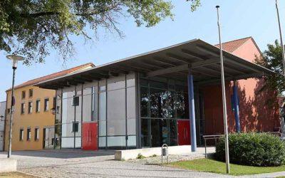 Stadthalle Landau