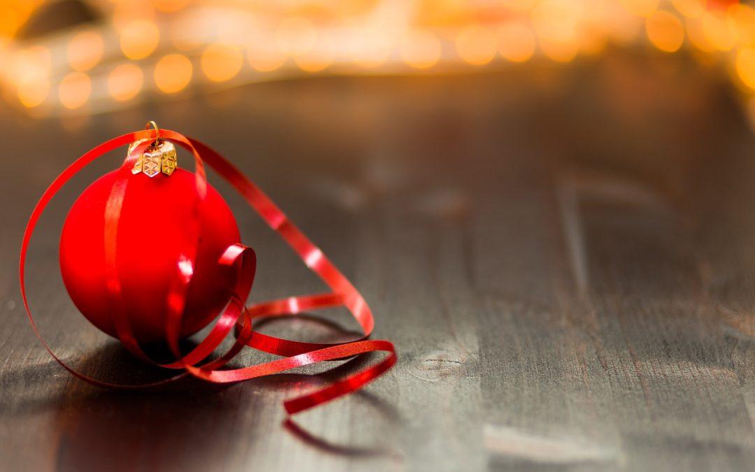 Weihnachtsfeier buchen