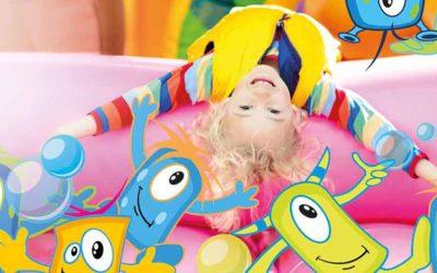 Blabla blue Funpark – Indoor-Abenteuer bei jedem Wetter