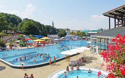 Caprima – Das Freizeitbad am Isarhang