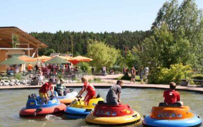 Erlebnispark Voglsam FREIER EINTRITT..