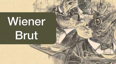 Krimi Dinner – Wiener Brut 2020