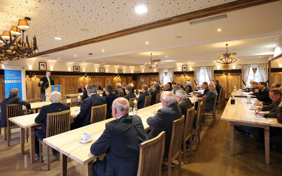 Tagungen Buchen 2019 Vilstalerhof
